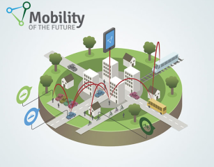 The Green Mobility of the Future – TIS Bolzano