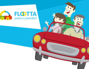 Flootta Carpooling