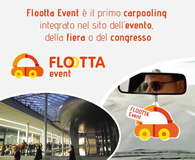 Flootta Event – Teatri sostenibili, maratone, fiere