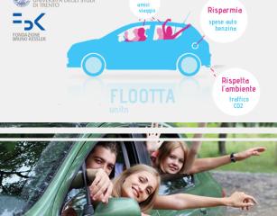 Mobilità urbana per pendolari – Università di Trento e FBK