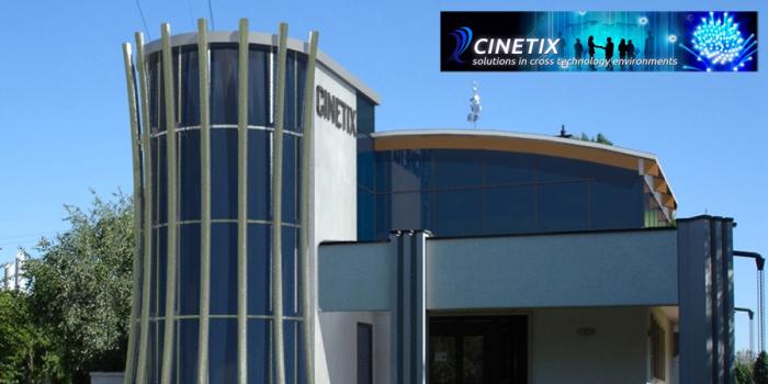 Firmato il protocollo d'intesa Cinetix – Provincia Autonoma di Trento