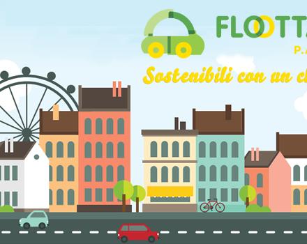 Flootta PAT – Il carpooling per la Provincia Autonoma di Trento